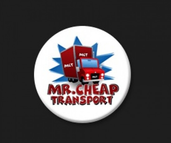 Mrcheap Transport